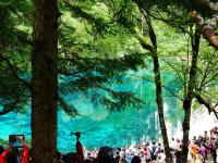 Five-Color Pool Jiuzhaigou
