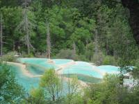 Jiuzhaigou Fairy Pool