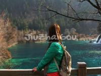 Visit Jiuzhaigou in January