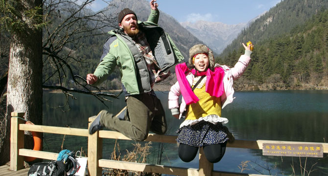 5-day Super Chengdu Jiuzhaigou Tour